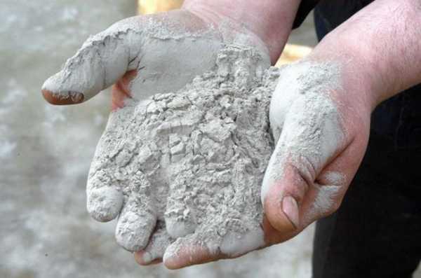 Напрягающий цемент НЦ и его применение для изготовления напрягаемых бетонов